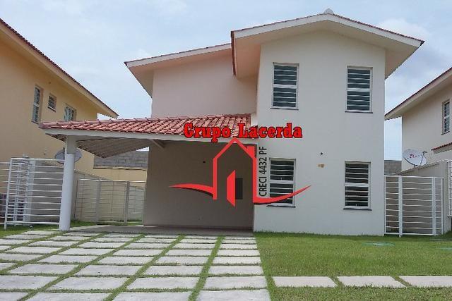 Golden Ville Manaus Casa Duplex Nova com 4 Quartos/suítes - Tabela Direta 7%tx juros