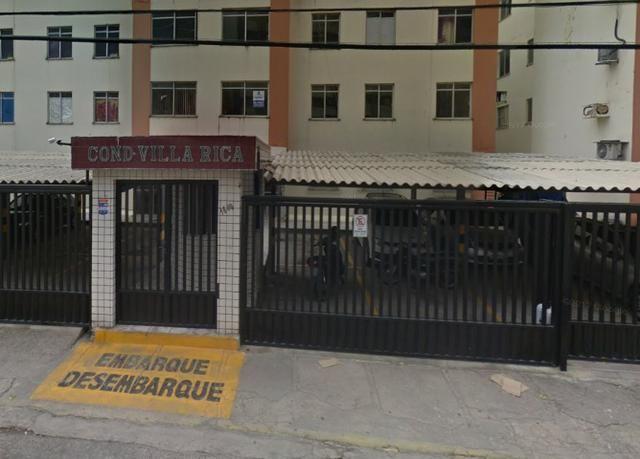 Apartamento no Cd. Villa Rica na Nova Saneamento