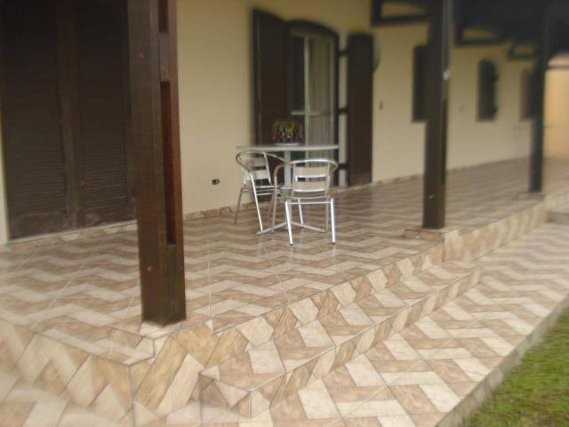 Chácara com 3 dormitórios à venda, 3950 m² por r$ 852.000,00 - condomínio lagoinha - jacar - Foto 2