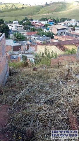 Lote 235 M², com projeto aprovado e fundação pronta. R$110 Mil - Foto 2