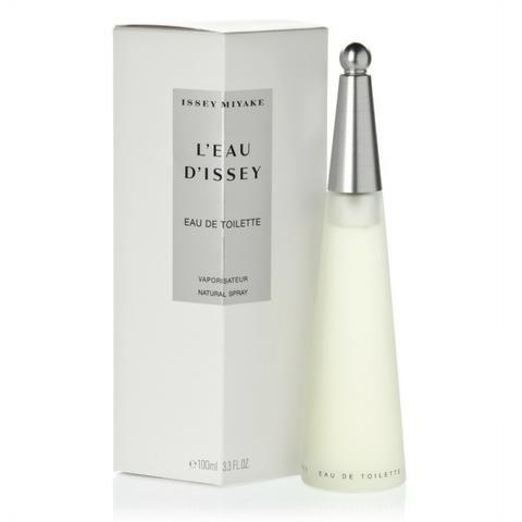 Perfume Original Leau Dissey - decant amostra 5ml