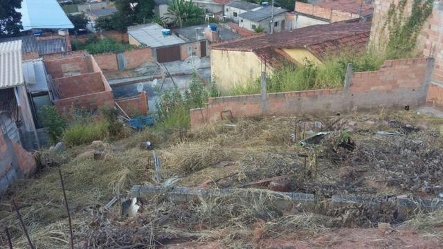 Lote 235 M², com projeto aprovado e fundação pronta. R$110 Mil - Foto 5
