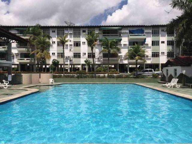 Alugo ou Vendo Apartamento no Adrianópolis - Residencial Condomínio São José do Rio Negro