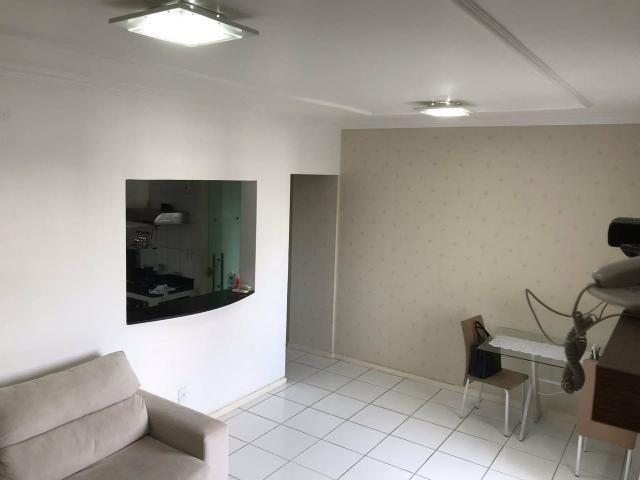 Apartamento No Residencial Torres de Andaluzia - com 1 Suíte