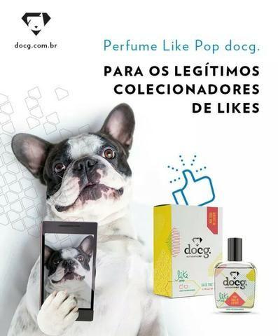 Perfume para cães e gatos - Diversas fragrâncias