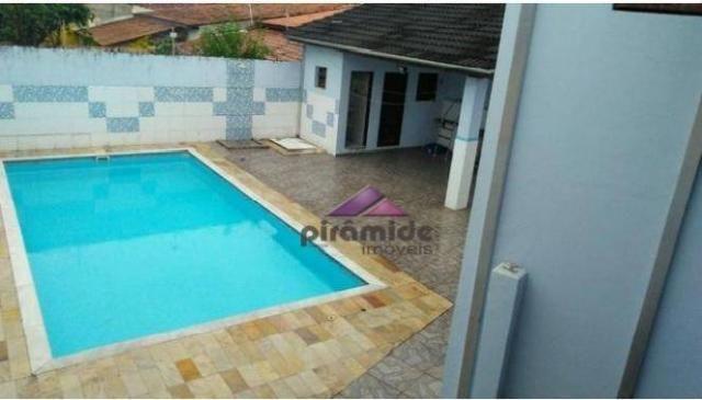 Casa residencial à venda, praia das palmeiras, caraguatatuba. - Foto 4