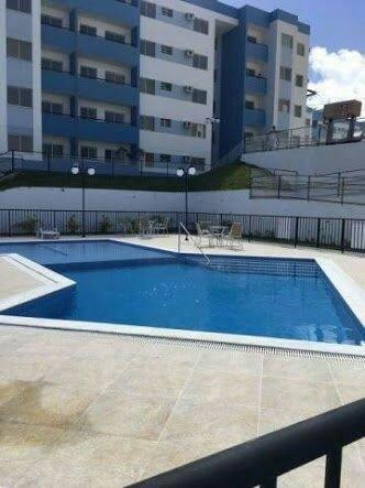 Alugo Apartamento Condomínio Park View