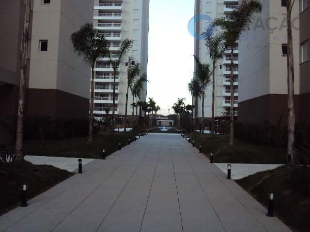 Apartamento residencial à venda, jardim das indústrias, são josé dos campos - ap10508. - Foto 19