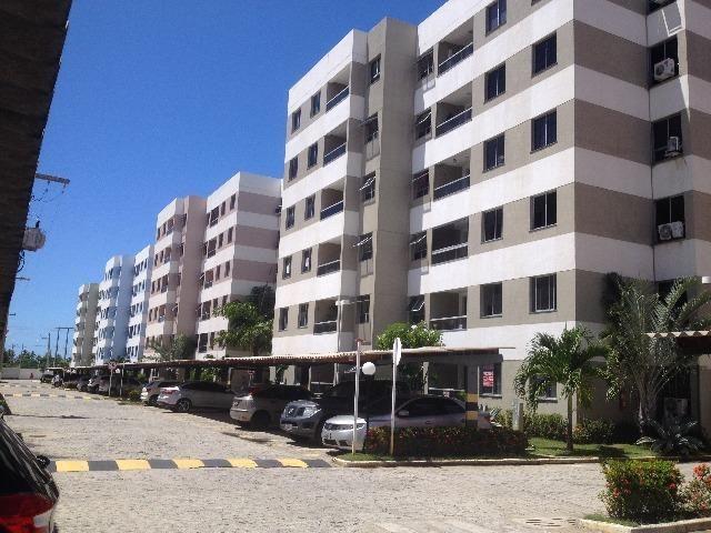 Apartamento no Aruana(Palm Ville)