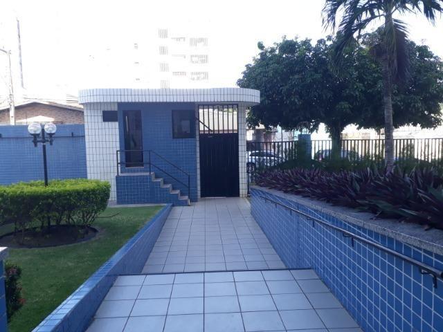 Apartamento 134,30m² com 3 suítes e 3 vagas no Dionísio Torres - Foto 2