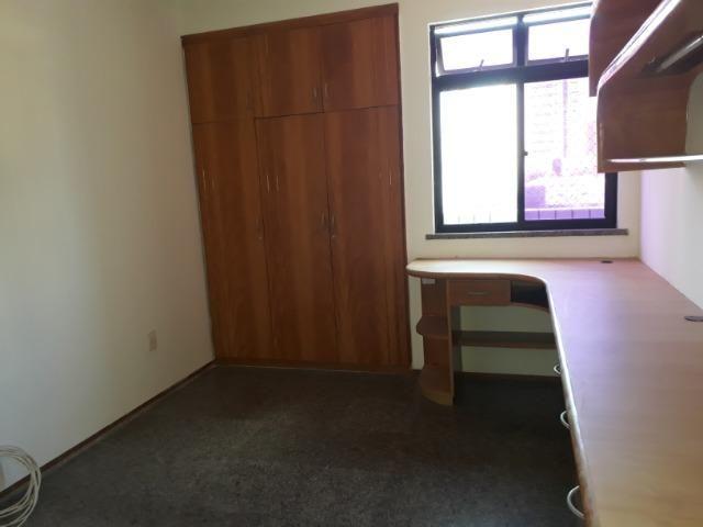 Apartamento 134,30m² com 3 suítes e 3 vagas no Dionísio Torres - Foto 16