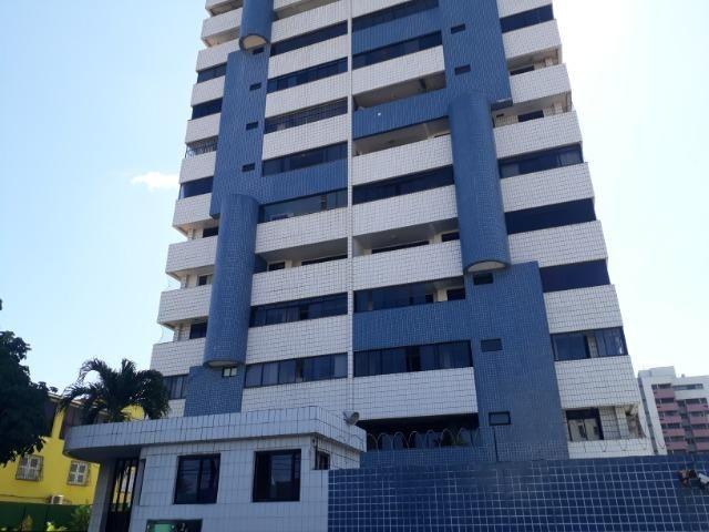 Apartamento 134,30m² com 3 suítes e 3 vagas no Dionísio Torres