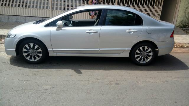Honda Civic 2011 Vendo Barato !