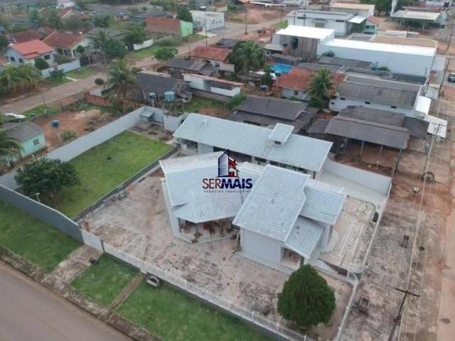 Excelente casa à venda em Nova Brasilândia D`Oeste /RO - Foto 2