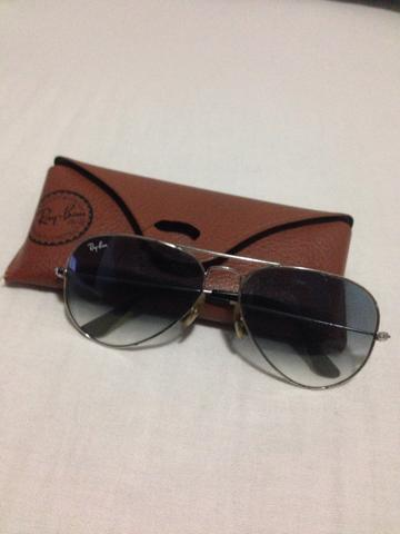 864e3d8a7c176 Óculos original da Rayban - Bijouterias, relógios e acessórios ...