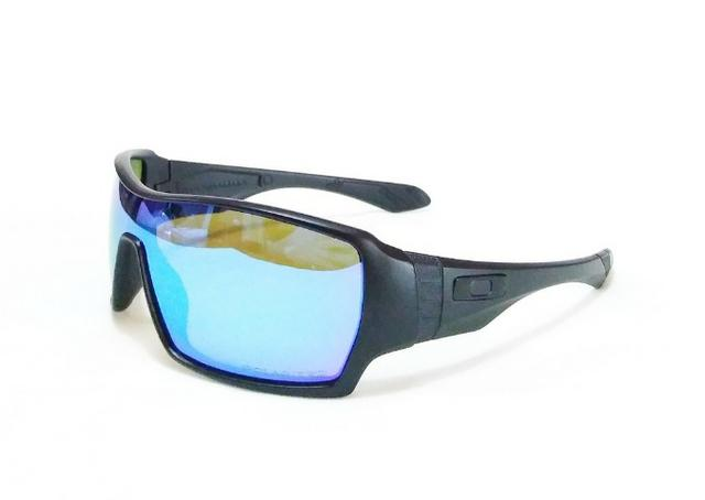 693fc3590f7ab Oculos De Sol Oakley Offshoot Polarizado - Bijouterias