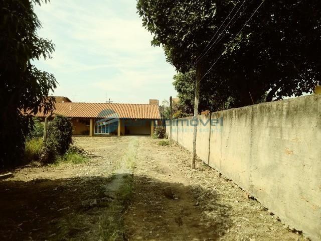 Casa à venda com 3 dormitórios em Chácaras assay, Hortolândia cod:CA01930