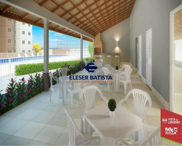Apartamento à venda com 3 dormitórios em Condomínio vista limoeiro, Serra cod:AP00071 - Foto 12