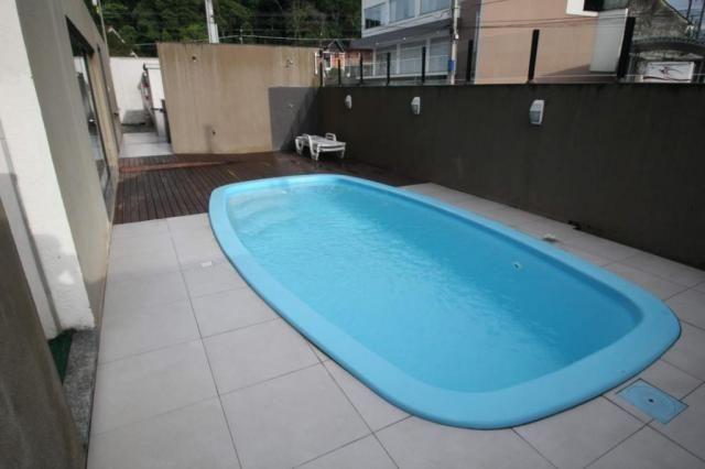 Apartamento à venda com 2 dormitórios em Bom retiro, Joinville cod:V83851 - Foto 3