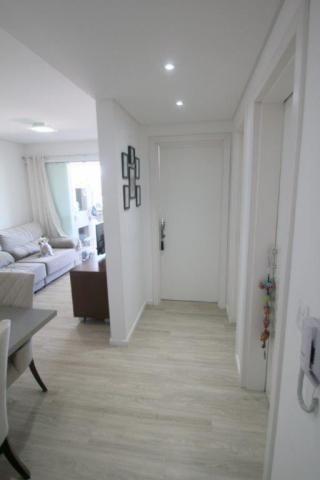 Apartamento à venda com 2 dormitórios em Bom retiro, Joinville cod:V83851 - Foto 7