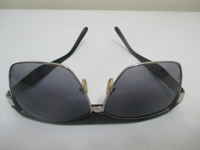 4be54c53d Óculos de sol Emporio Armani italiano antigo peça vintage anos 1980 - Foto 3