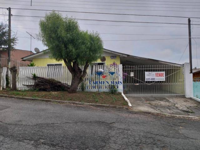 Terreno à venda, 250 m² por r$ 265.000 - santo antônio - são josé dos pinhais/pr