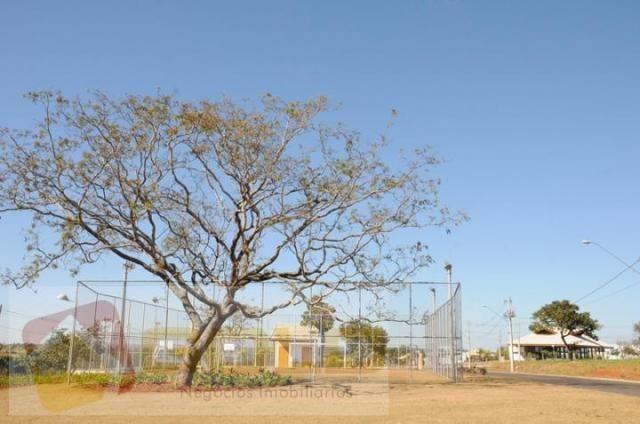 Terreno em condomínio para venda em uberlândia, cond splendido - Foto 3