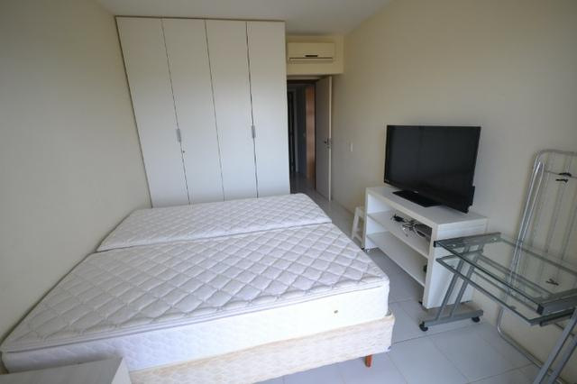 Flat mobiliado Gravatá/Sairé Hotel Monte Castelo 2 quartos 72m2 - Foto 5