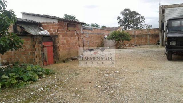 Terreno residencial à venda, afonso pena, são josé dos pinhais. - Foto 9