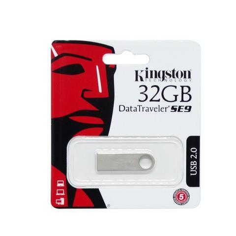 Pen drive Kingston 32gb DTSE9