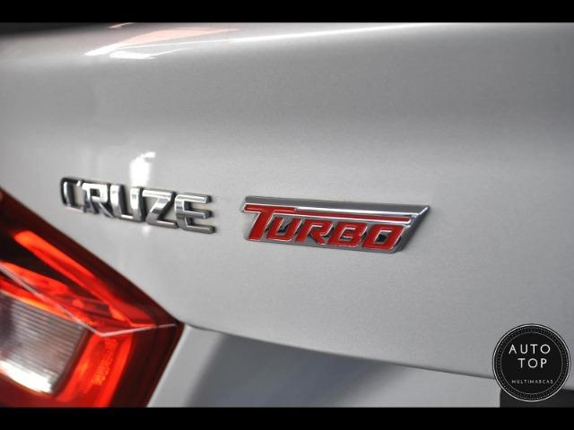 Gm - Cruze LT 1.4 turbo 2017 *top*couro*imperdível*financio 100%*lindo - Foto 14