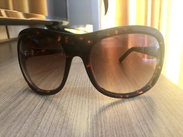 edd5e0460eb9f Óculos de sol chilli beans - Bijouterias