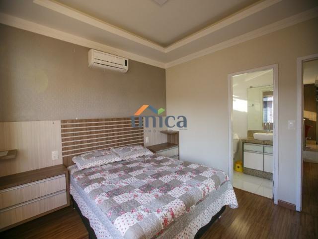 Casa à venda com 3 dormitórios em Comasa, Joinville cod:un01126 - Foto 19