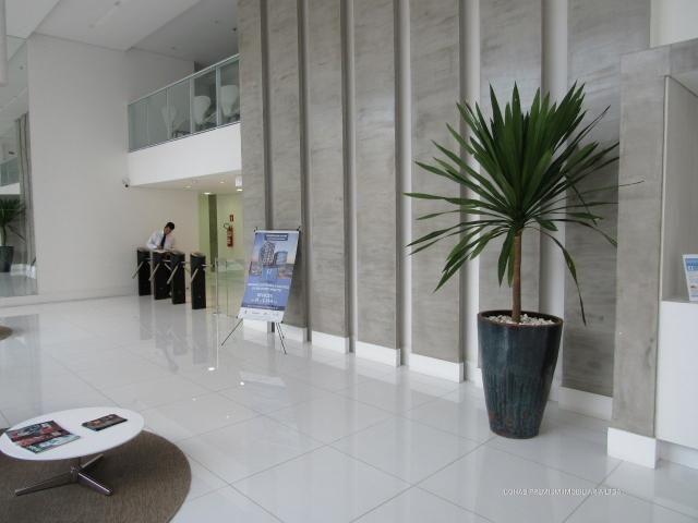 Sala no horizonte jardins com 46m² - Foto 15