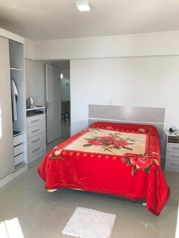 Apartamento 04 quartos | Frente Avenida | Meia Praia, Itapema SC - Foto 12