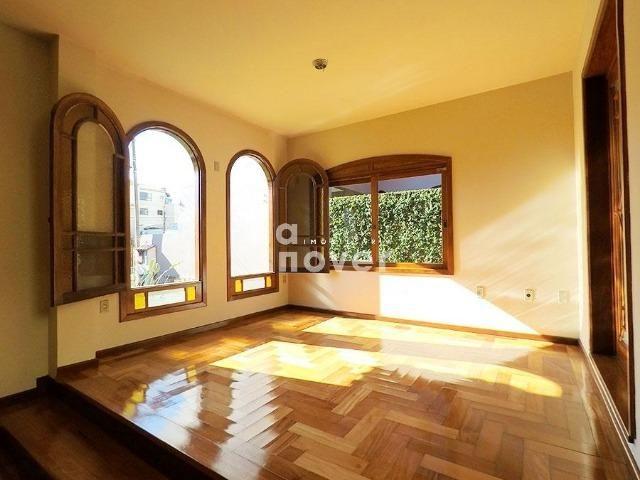 Casa 3 Dorm (2 Suítes), Sacada, Terraço, Pátio, Garagem - Bairro Medianeira - Foto 6