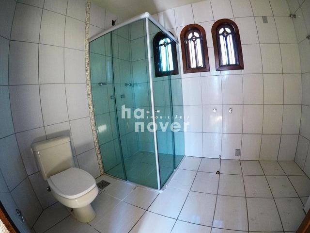 Casa 3 Dorm (2 Suítes), Sacada, Terraço, Pátio, Garagem - Bairro Medianeira - Foto 15