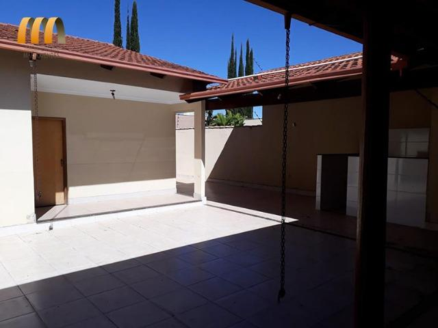 Alugo Casa 03 quartos com suíte master - Anápolis City - Foto 9