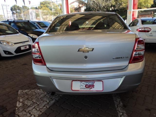 Chevrolet Cobalt 1.8 LT - Foto 4