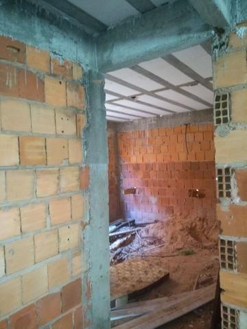 Venda 1 imóvel no Arapoanga com 1 casa de 3 Quartos com Laje e estrutura para outro Pav - Foto 12