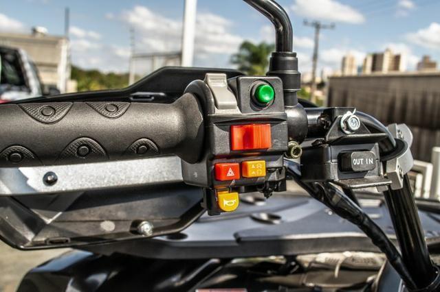 Quadriciclo 4x4 CForce 520L Automático Gasolina - Foto 10