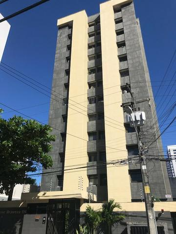 Oportunidade, Apartamento no Professor Braveza, no Meireles Bem Abaixo do Mercado