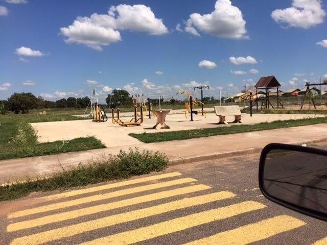 Vendo terreno escriturado condomínio São José - Foto 6