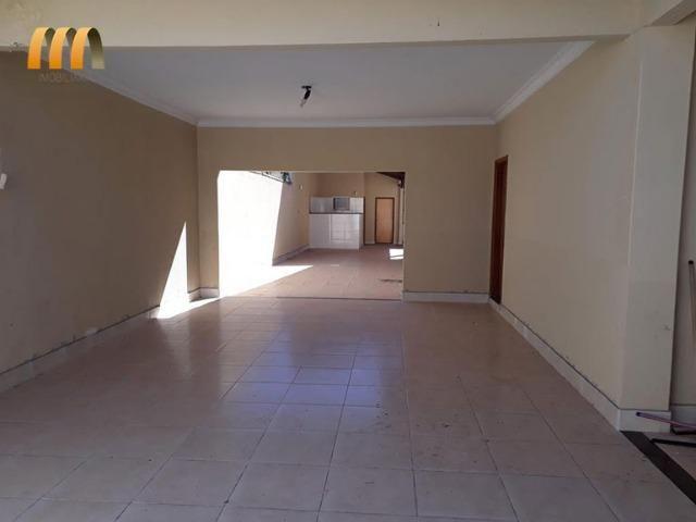 Alugo Casa 03 quartos com suíte master - Anápolis City