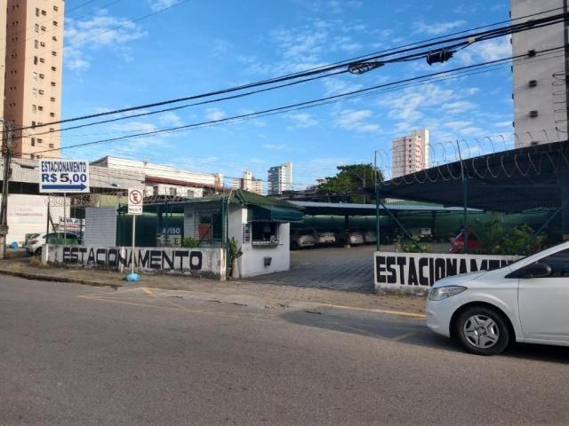 Vendo ponto comercial de esquina na aldeota medindo 640m, r$ 1.700.000,00, hoje funciona u - Foto 2