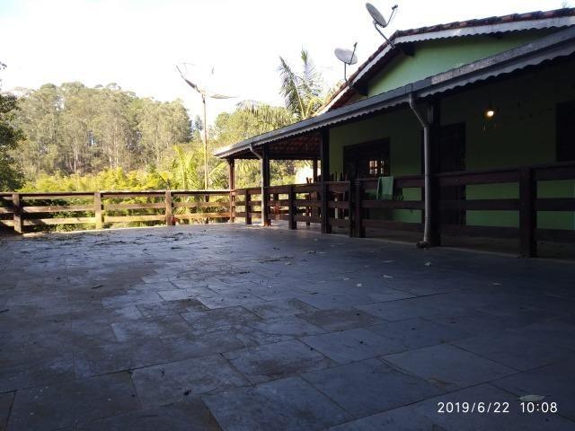 Chácara em Mairiporã -SP, entrada+parcelas direto com dono!!! - Foto 12