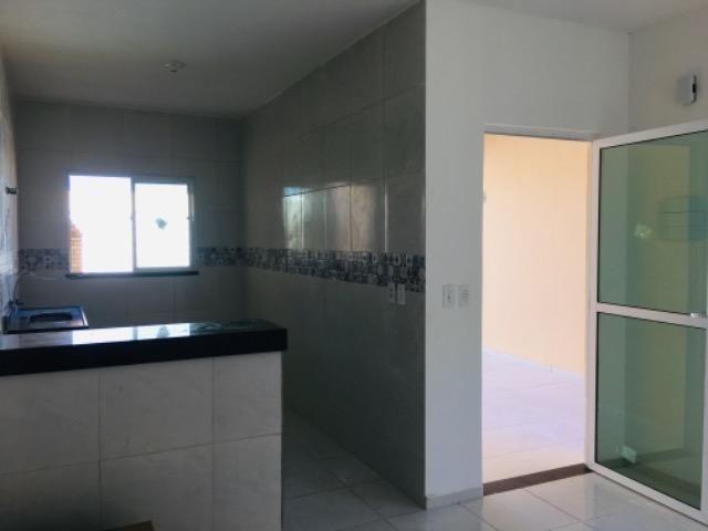 Casa nova com documentação inclusa - Foto 9