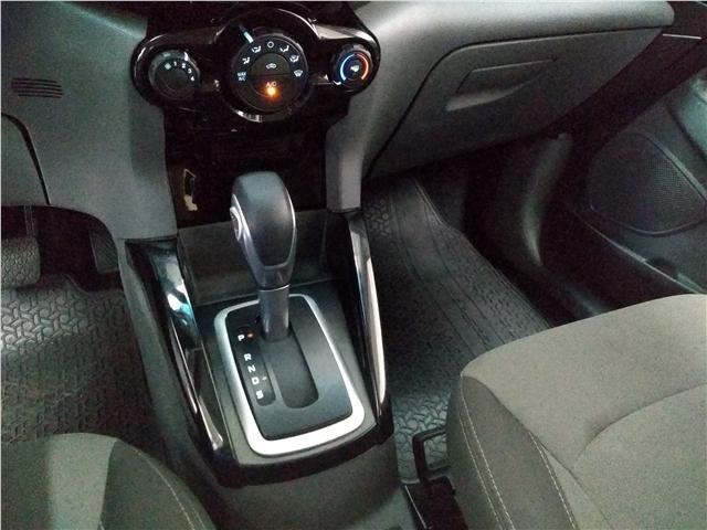 Ford Ecosport 1.6 freestyle 16v flex 4p powershift - Foto 14