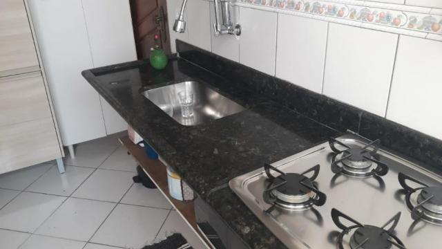 Apartamento com 2 dormitórios à venda, 69 m² por R$ 190.000 - Monsenhor Messias - Belo Hor - Foto 2