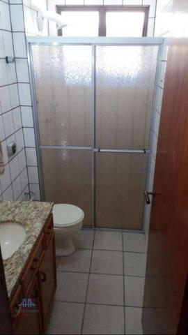 Apartamento com 2 dormitórios à venda, 65 m² por r$ 308.000,00 - ingleses do rio vermelho  - Foto 5